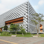 South University of Science and Technology of China (SUSTC) library