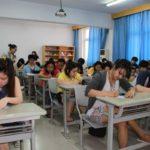 zzu chinese language program