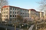 Shandong University Hongjialou Campus School of Phisics