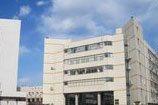 Shandong University Qianfoshan Campus Building