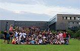 Zhejiang University Zijingang Campus Fun