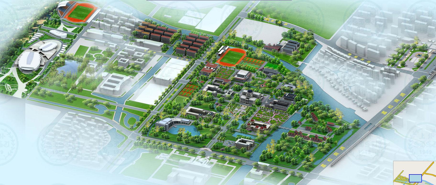 sisu-campus-map