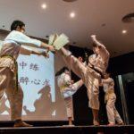 Shantou University activities