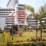 Shantou University medical college