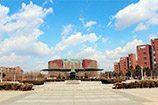 Shenyang Aerospace University Campus