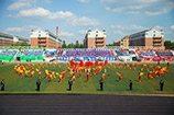Shenyang Aerospace University (SAU) Sports Show