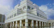 CEIBS Shanghai Campus Library