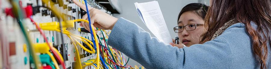 Electrical and Electronic Engineering at Xi'an Jiaotong-Liverpool University (XJTLU)
