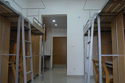 XJTLU bedroom