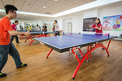 XJTLU Table Tennis