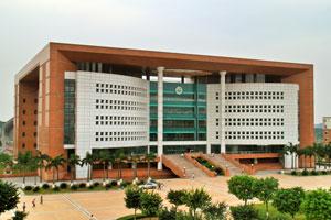 Sun Yat-sen University Guangzhou East Campus