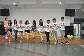 sun yat-sen university fun