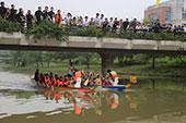 Sun Yat-sen University Boats