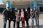 university of science and technology beijing international students