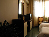 Nanjing University Gulou Campus room