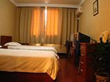NJU Gulou Campus room