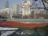 Nanjing University Su Zhe Sports Ground