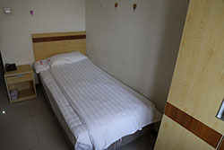 Beijing Film Academy (BFA) accommodation bed