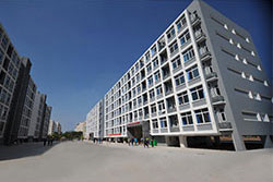 Xuzhou Medical University accommodation