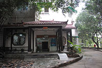 Chongqing University Accommodation - Songlinpo International House