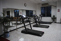 Chongqing University Accommodation - Songlinpo International House Fitness