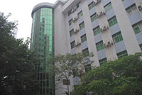 Chongqing University Accommodation Xuelin Hotel Building