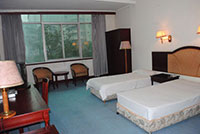 Chongqing University Accommodation Xuelin Hotel Room