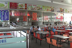 Xuzhou Medical University Canteen