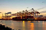 Chongqing Port