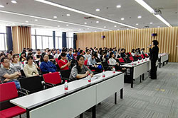 xuzhou medical university class