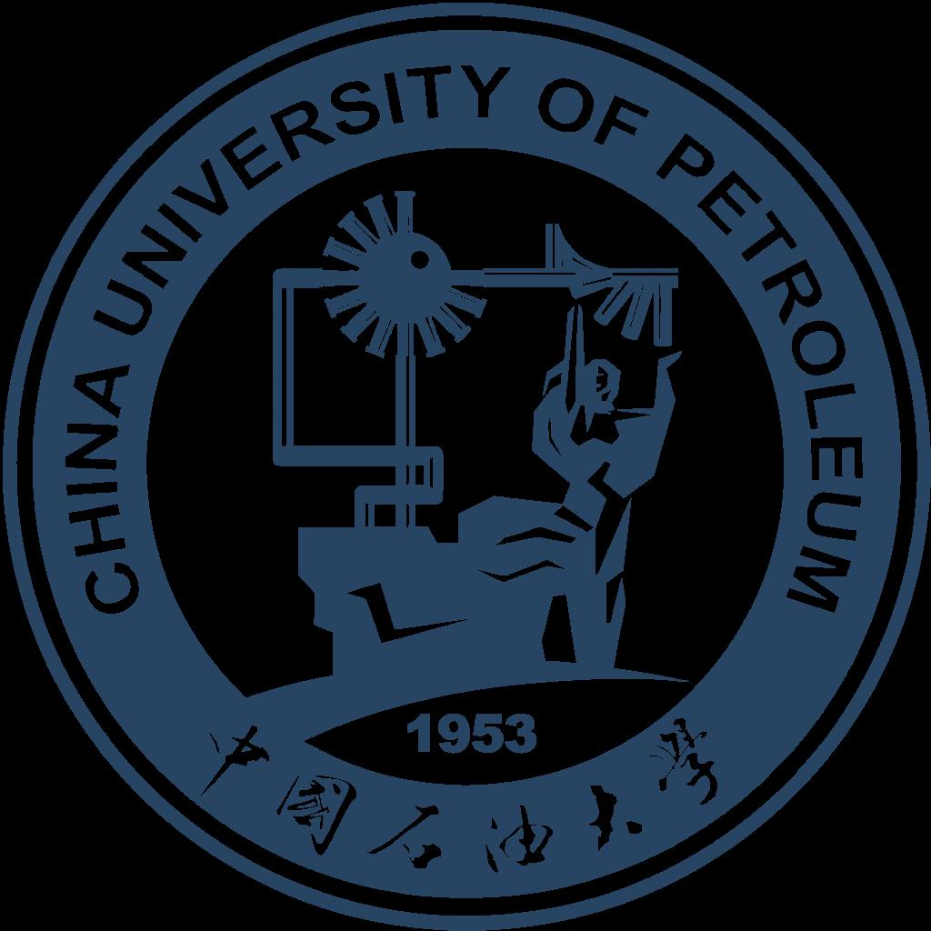 China University of Petroleum logo
