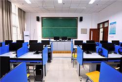 China University of Petroleum – East China (UPC) Accommodation Classroom