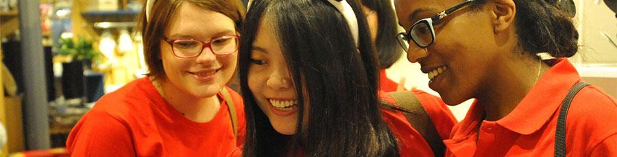 China Studies Summer School at XJTLU