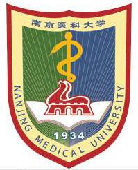 nanjing medical university - nmu logo