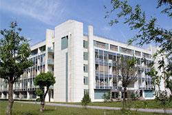 Nanjing Medical University (NMU) Building