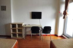 China University of Petroleum – East China (UPC) Accommodation Double Room