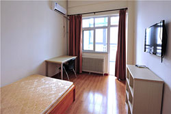 China University of Petroleum – East China (UPC) Accommodation Single Room
