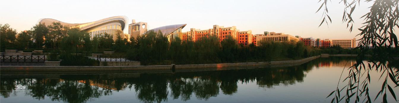 UPC China