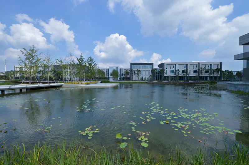 Duke Kunshan Student Residence