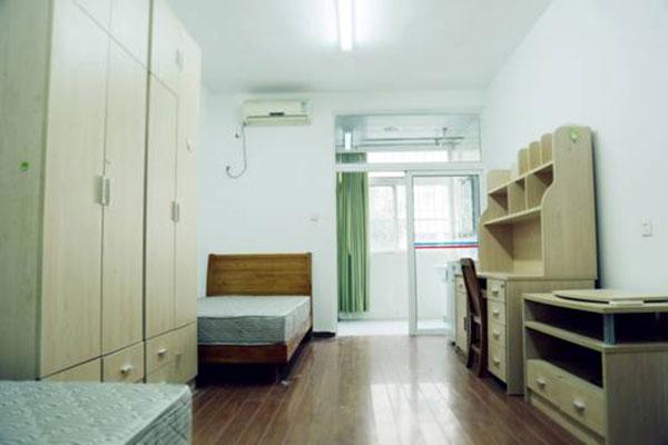 Accommodation ZUEL
