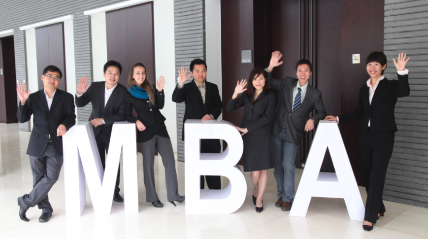 MBA Application Service