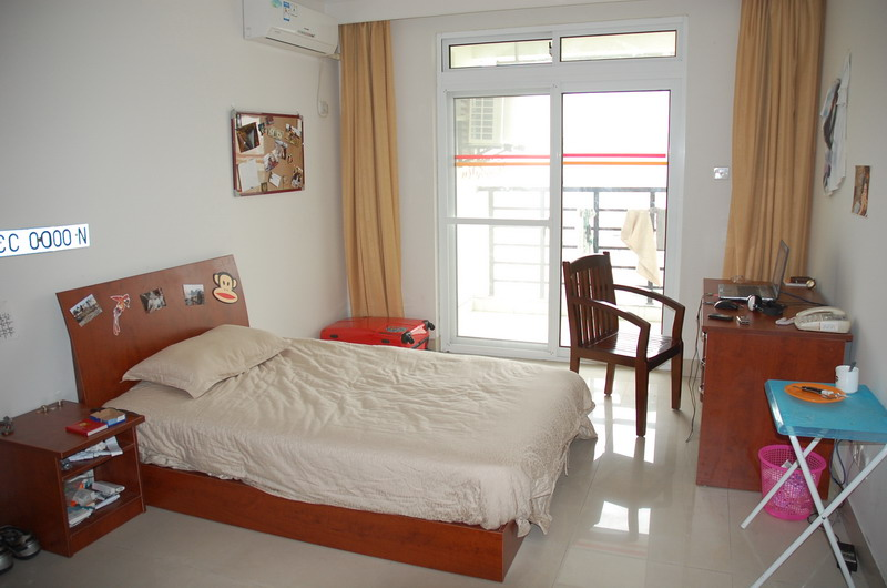 hangzhou dianzi university Accommodation