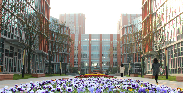 Asia Europe Business School campus