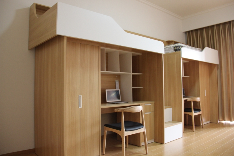 Asia Europe Business School accommodation