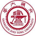 SJTU - Antai Logo