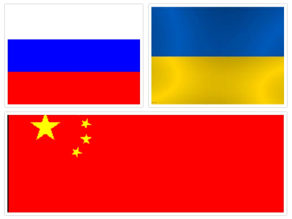 Where Should I Study MBBS? China, Russia or Ukraine? • China Admissions