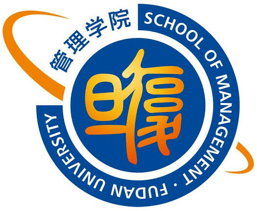 Fudan University School of Management Logo