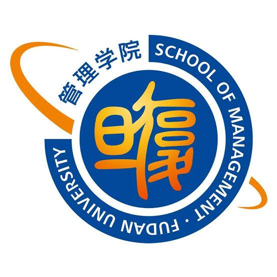 Fudan University School of Management Logo