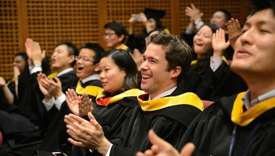 Top 10 China MBA Programs Application Deadlines
