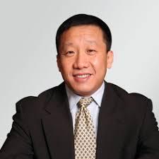 Li Haitao. Professor at CKGSB